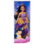 Jasmine Sparkling Doll 2012 Boxed