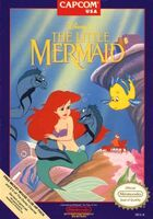 The Little Mermaid (video game)