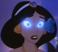 Scourge 1 - Jasmine with Amnesia