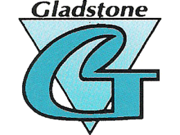 Second Gladstone logo
