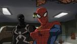 Spider-Man & Agent Venom USMWW 1