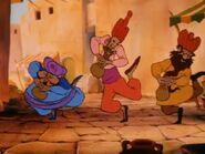 The Three Merchants39