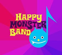 Happymonsterbandlogo