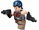Lego Sabine Wren
