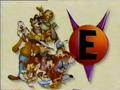 Disney Afternoon - 1993 Cast