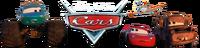 World of Cars Wiki-wordmark