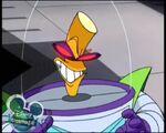 Buzzlightyear evilxr