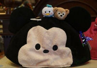 Mickey Mouse Tsum Tsum Hat