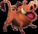 Pumbaa KHII