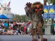 Sweetums WDW