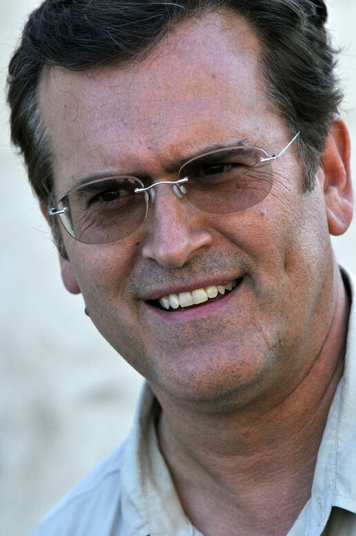 Bruce Campbell   Disney Wiki   Fandom powered by Wikia Bruce Campbell