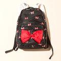 MinnieBackpack Japan