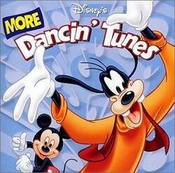 More dancin' tunes
