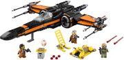 The Force Awakens Lego Set 08