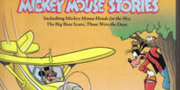 Mickey Mouse Stories