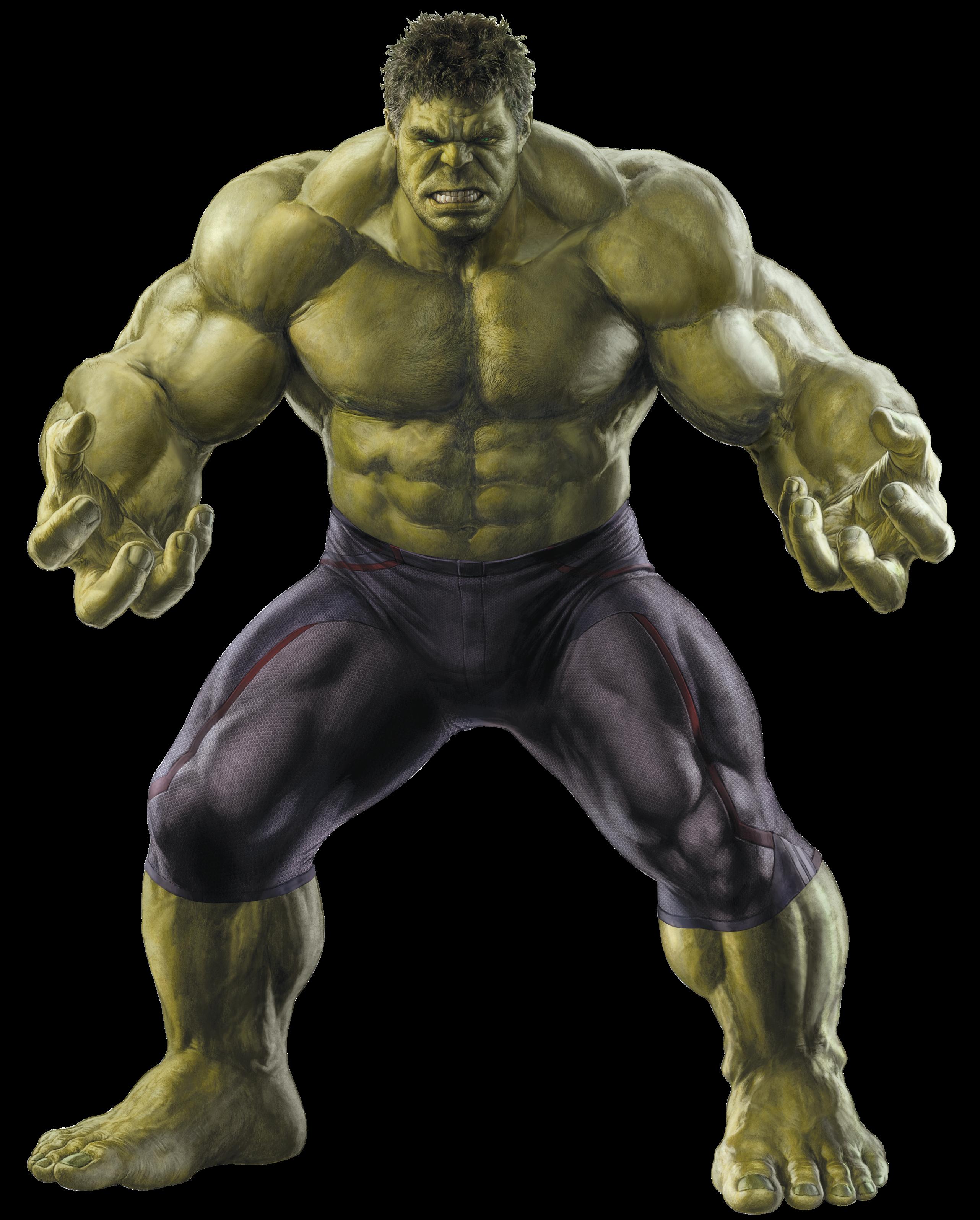 Hulk 2014 Car New