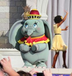 Dumbo2012StorybookCircusCostume