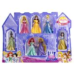 Disney Princess MagiClip Collection Set