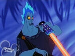 Hades-Hercules and The Living Legend