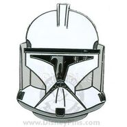 WDW - Star Wars Weekends 2008 - Jumbo Helmet Clonetrooper