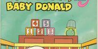 Good Night, Baby Donald
