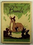 Blog Heath Bambi