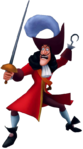 Captain Hook KH