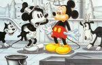 MickeyMeetsMickey
