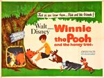 Winnie-the-pooh-and-the-honey-tree-original-quad-1966-disney-eeyore-rabbit-christopher-robin-3517-p