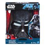 Darth Vader Helmet Voice Changer