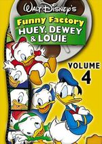 Funny Factory with Huey Dewey and Louie