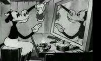 Mickey's Mellerdrammer (Mar. 18, 1933)