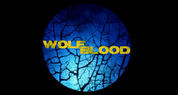 Wolfblood logo