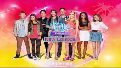 Disney Channel Y Nickelodeon 2016 - Todos Es Posible-2