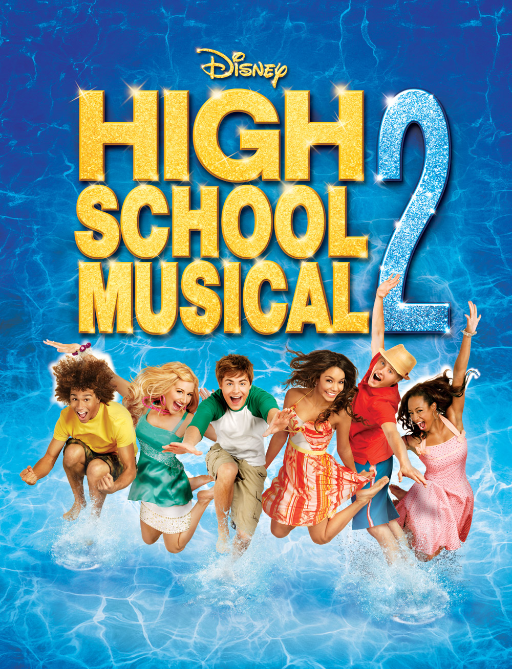 High School Musical 2 ...