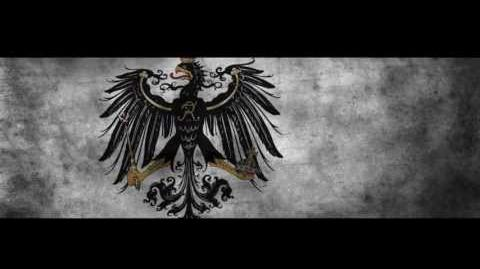 APH - Prussia makes a man go-