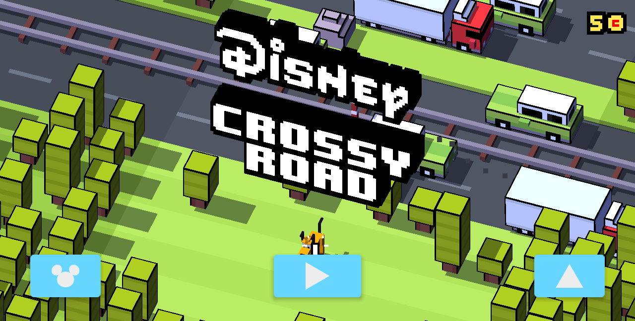 Category:Animals | Disney Crossy Road Wikia