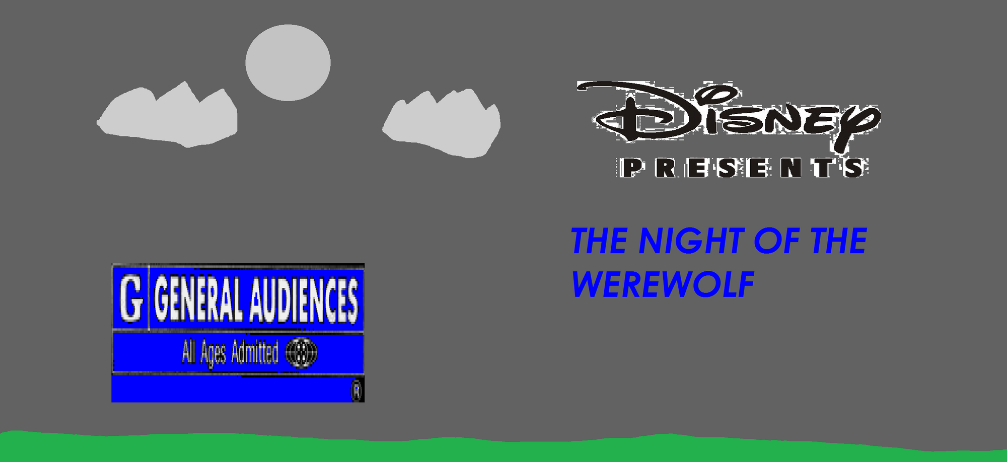 The Night of the Werewolf | Disney Fanon Wiki | Fandom ...