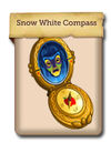 Snow White Compass