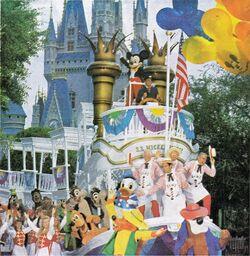 Disney-Character-Hit-Parade