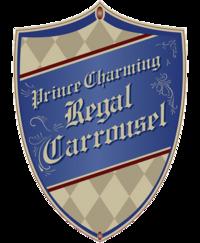 Prince Charming Regal Carrousel