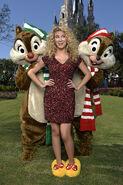 2015 Disney Parks Unforgettable Christmas Celebration 05