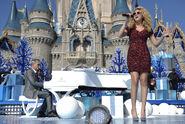 2015 Disney Parks Unforgettable Christmas Celebration 06