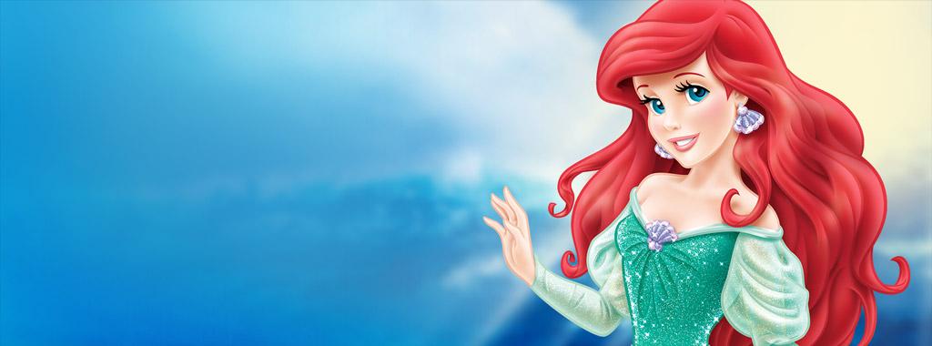 Ariel disney princess wiki fandom powered by wikia - Princesse sofia et ariel ...
