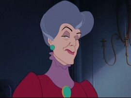 LadyTremaine