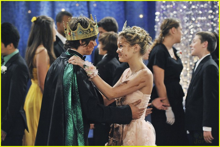 kickin it fanfiction jack and kim dating What episode does jack and kim go out on kickin' it any extra information would be helpful: almost kisses first kiss first date break up get back together etc please put the season and episode.