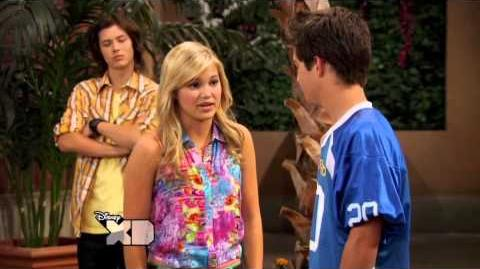 kickin it season 3 jack and kim kiss dating