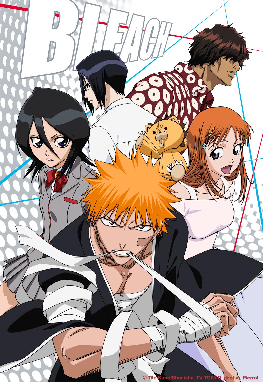 Bleach Anime Fortsetzung