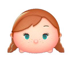 Anna Disney Tsum Tsum 維基 Fandom Powered By Wikia