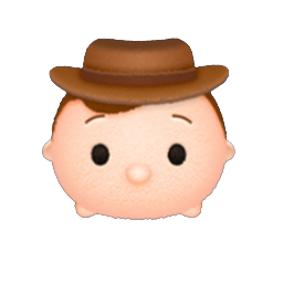 Woody | Disney Tsum Tsum Wiki | Fandom powered by Wikia